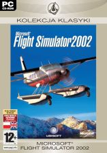 Flight Simulator 2002 (Gra PC)
