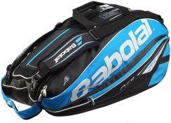 0ae6a9709ebdb Babolat Torba Tenisowa Pure Drive X3 - Blue 751104-136 - Ceny i ...