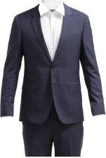 51e093618d97c Tommy Hilfiger Tailored REBEL STEEL SLIM Garnitur dark blue - Ceny i ...