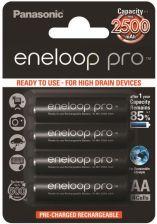 Panasonic Eneloop R6/AA 1900mAh 4 szt. Blister (BK-3MCCE-4BE)