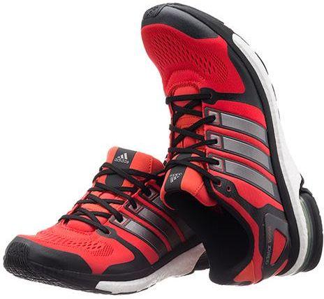 Adidas Adistar M Esm czerwone (B26735) Ceny i opinie Ceneo.pl
