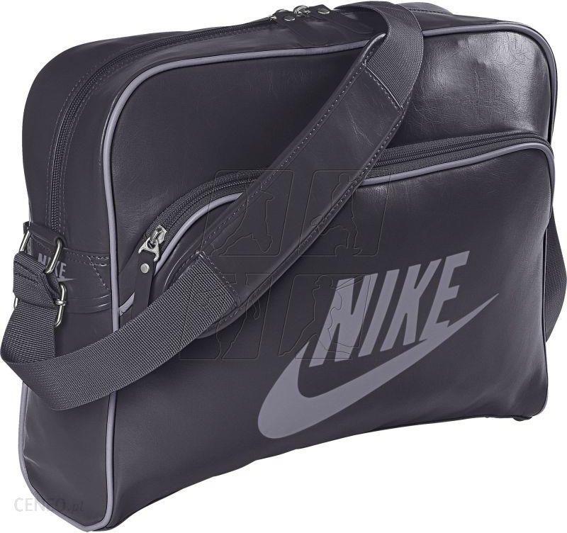9a13b382925b3 Torba Nike Heritage Track Bag BA4271-563 - Ceny i opinie - Ceneo.pl