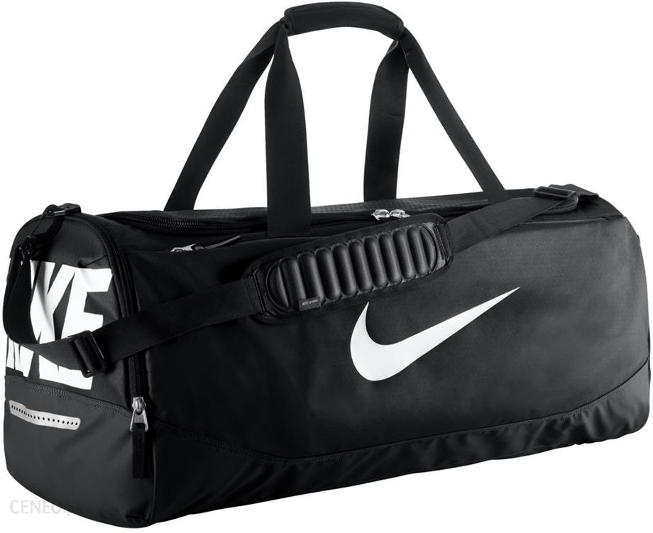 Torba sportowa Team Training Max Air Large Duffel 72 Nike - Ceny i ... 574d25c54bc40
