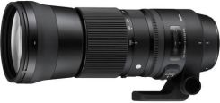 Sigma Sports 150-600mm f/5-6,3 DG OS HSM Canon
