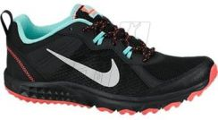 b4da566e33730 Nike Biegowe Wild Trail W 643074-009 - Ceny i opinie - Ceneo.pl