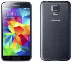 Samsung Galaxy S5 Plus SM-G901F 16GB Czarny