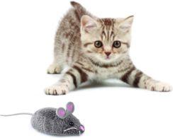 Hexbug Mysz zabawka dla kota