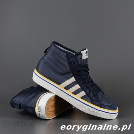 Buty Adidas Nizza Hi Q23145 Q23145 Ceny i opinie Ceneo.pl