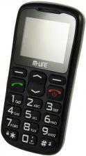 M-Life M-Audio ML0639 Czarny - Opinie i ceny na Ceneo.pl