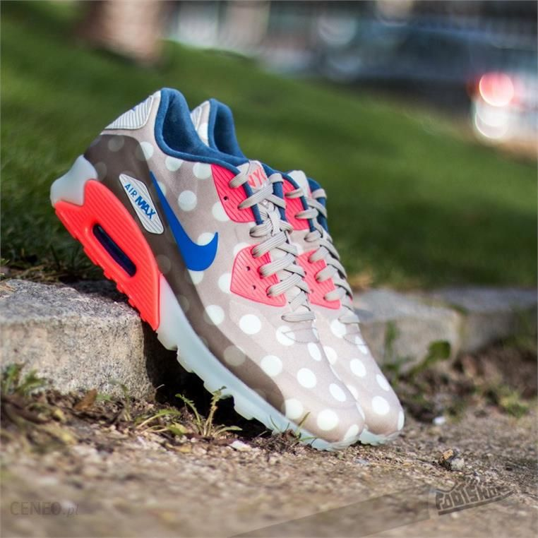 Nike Air Max 90 Ice QS Black Blue | Nike air max, Nike, Air max