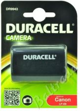 Duracell DR9943 LP-E6 do Canon