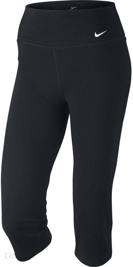 e23ca7414ad99 Spodnie sportowe damskie 3/4 Legend Slim DFC Capri 2.0 Nike - Ceny i ...
