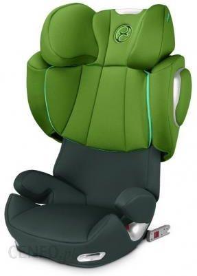 fotelik cybex solution q2 fix hawaii 15 36 kg ceny i opinie. Black Bedroom Furniture Sets. Home Design Ideas
