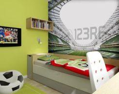 Knor Fototapeta Laminowana Stadion Opinie I Ceny Na Ceneopl