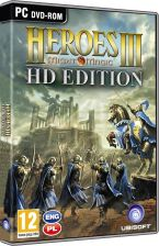 Gra na PC Heroes of Might & Magic III HD Edition (Gra PC) - zdjęcie 1