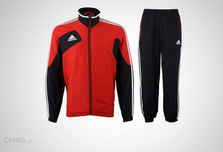 Adidas Condivo 12 Presentation Tracking Suit (X16861) Ceny i opinie Ceneo.pl