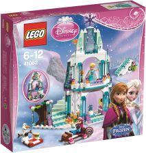 Klocki Lego Disney Princess Księżniczki Disneya Błyszczący Lodowy