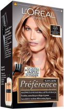 L'Oreal Paris Glam Lights Preference Krem Rozjaśniający No 2