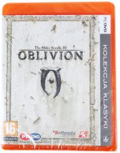 The Elder Scrolls IV Oblivion (Gra PC)