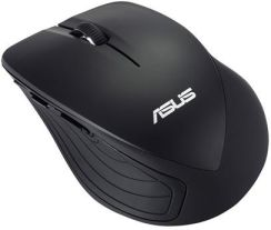 ASUS WT465 Optical Mouse Czarna (90XB0090-BMU000)