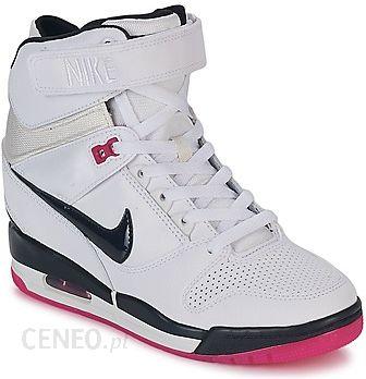 best service 9a8e5 7f3d1 Buty Nike AIR REVOLUTION SKY HI - zdjęcie 1