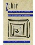 Literatura obcojęzyczna Zohar: The Book of Splendor: Basic Readings from the Kabbalah - zdjęcie 1