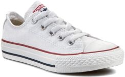 Trampki CONVERSE - Yth C/T All Star3J256  Optical White
