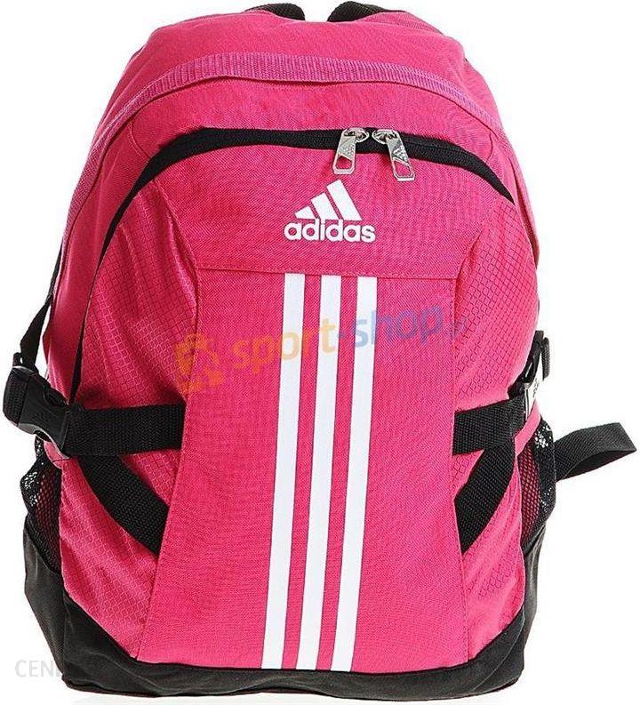632d1c5b13f1e Plecak Adidas Bp Power Ii M (Różowy) - Ceny i opinie - Ceneo.pl