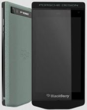 Blackberry Porsche Design P9982 Zielony