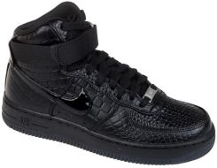 nike air force 1 hi premium czarny croc