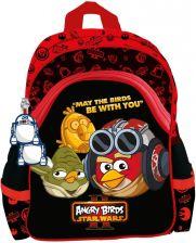 e864db7c77f70 St. Majewski Angry Birds Star Wars Plecak Szkolno-Wycieczkowy II