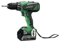 Hitachi DS18DBEL T4