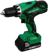 Hitachi DS18DJL
