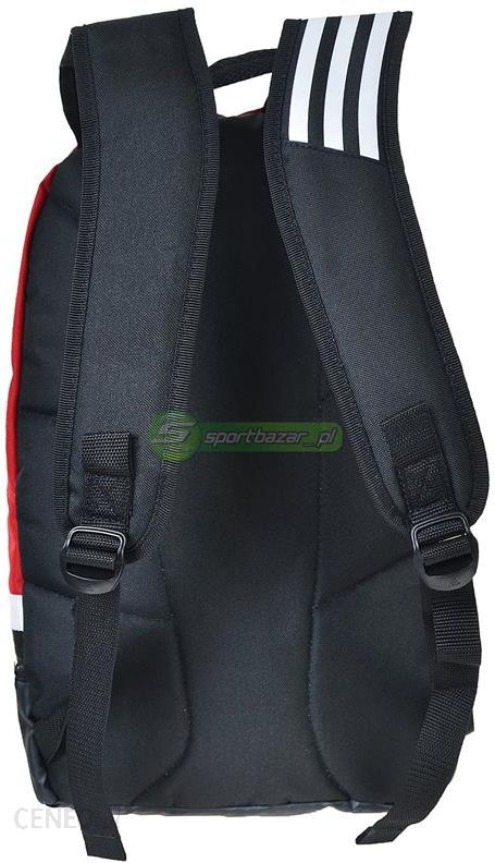 d1d67720d2c43 Plecak ADIDAS TIRO BP czerwony S13311 - Ceny i opinie - Ceneo.pl