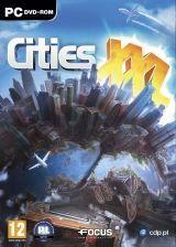 Cities XXL (Gra PC)