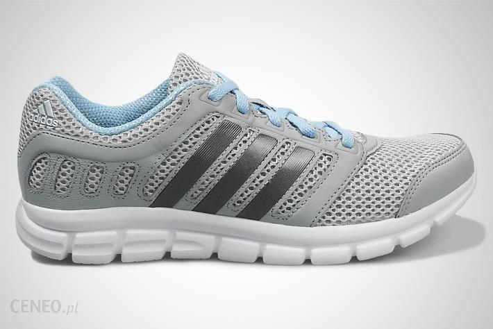 0cad4bce561ea Adidas Breeze 101 2 W szare (B44039) - Ceny i opinie - Ceneo.pl
