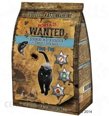 Karma Porta Wanted Ryba G Ceny I Opinie Ceneopl - Porta 21