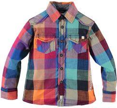 a0ebff5ae4ab Koszula w kolorową kratę