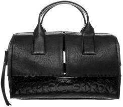 05e926631f309 Calvin Klein Jeans MADDIE Torebka black - Ceny i opinie - Ceneo.pl