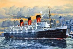 Revell Queen Mary (5203)