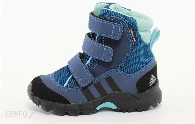 Kozaki dziecięce Adidas Libria B27265 r.30,5 Ceny i opinie Ceneo.pl