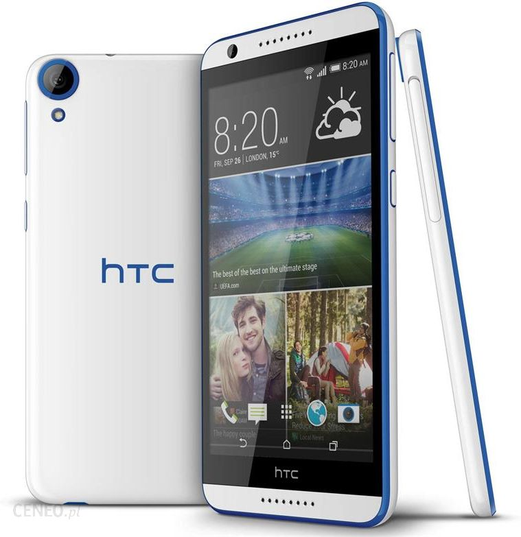 Smartfon Htc Desire 820 Bialy Opinie Komentarze O Produkcie 3
