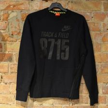 najlepsza wyprzedaż wykwintny design najlepsza moda Bluza Nike AW77 Crew-Ru Track And Field Fly Crew (644117-010) - Ceny i  opinie - Ceneo.pl
