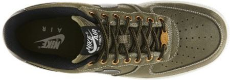 Nike Air Force 1 Low & Winter Workboot Medium Olive