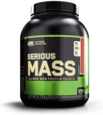 Optimum - Serious Mass - 2700g