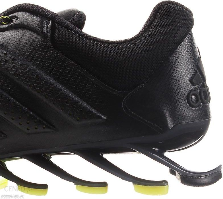 Adidas Springblade Drive 2.0 CzarnyŻółty (S84052) Ceny i opinie Ceneo.pl