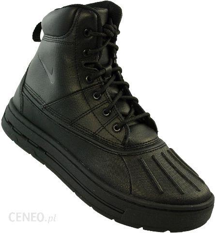 sports shoes 5655a b1499 ... Buty Nike WOODSIDE (GS) (415077-001) - zdjęcie 2 ...