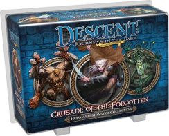 Descent Crusade of the Forgotten