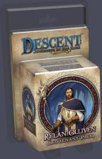 Descent 2nd Ed Rylan Lieutenant