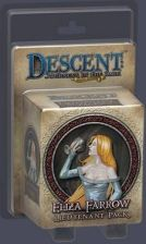 Descent 2nd Ed Eliza Farrow